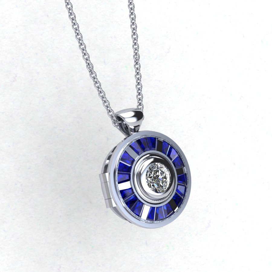star wars jewelry