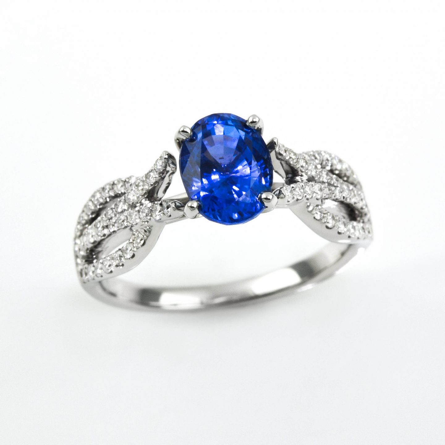 Color Gemstone Engagement Rings-How to Choose the Best One