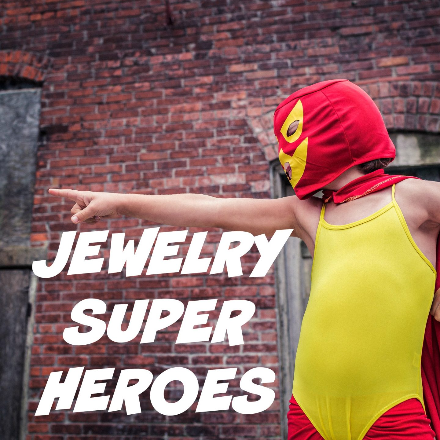 Jewelry Super Hero Spotlight