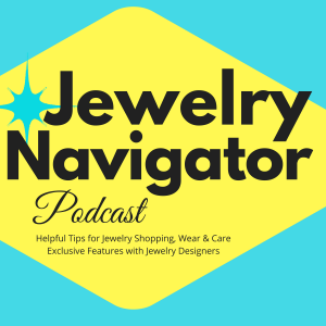 Jewelry Navigator is now a Podcast on iTunes!